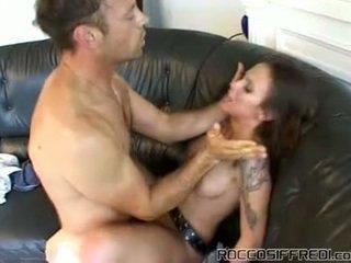 brunette film, kwaliteit hardcore sex, grote lullen neuken