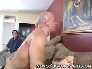 megcsalt férj, keverék, wife fuck, wifefuck