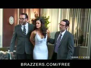 booty, best double penetration, brazzers