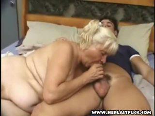 alle grootmoeder video-, nominale oma, oma sex porno
