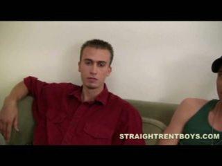 Straight Rent Boyz Mitch And Cassidy