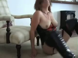 She Loves Being Fucked and Jizzed Video