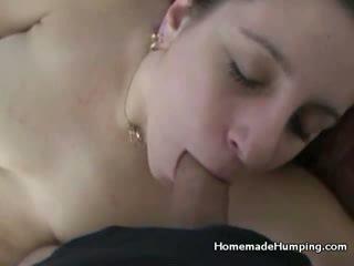 bigtit girlfriend Toying n Sucking dong
