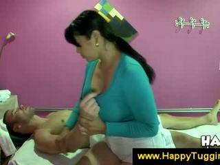 massage hq, hot asian
