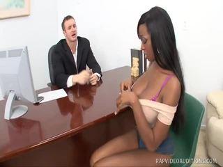 gratis zwart porn, kijken girls on big white cocks actie