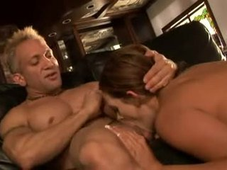 Crissy Cums and the house of anal