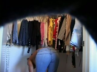 Hidden Cam In Changing Room