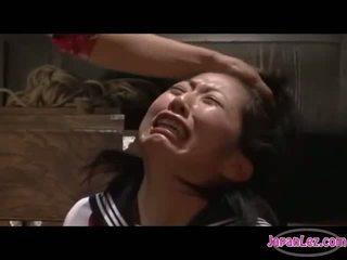 bdsm, schoolgirls, asian