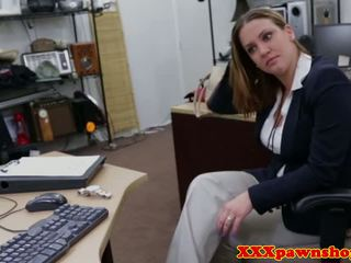 Hiddencam amateur considers xxx offer