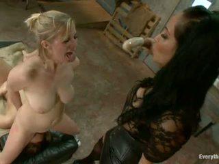 Anal punishment med penny pax og ashlynn leigh