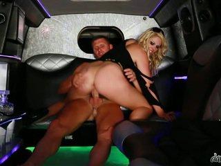 hq brunette scène, alle hardcore sex klem, grote lul