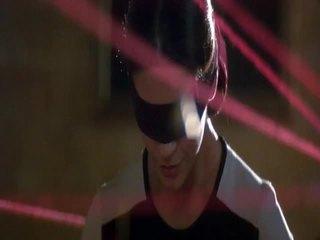 Catherine Zeta Jones Entrapment