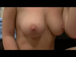 Stor titted naomi cruise gets henne juicy fitte stuffed med massiv pulsating kuk