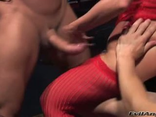 Brianna Love And Max Mikita Gangbang Hard With Hot Boys