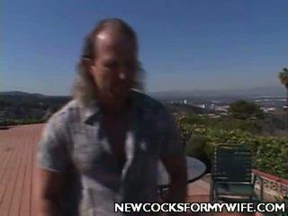 cuckold fun, check mix watch, fresh wife fuck