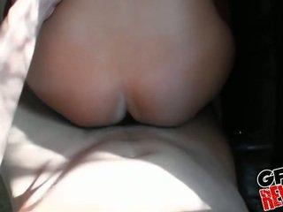 GF in great shape gets fucked by her friend