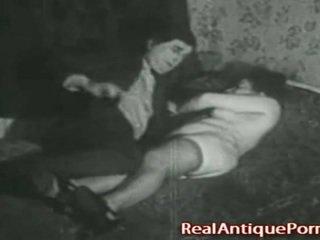 1920 קלאסי פורנו: the robber!