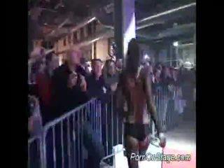 الجنس المتشددين كل, أكثر رقص عظيم, حر كبير الثدي