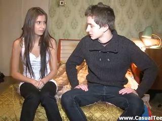 tiener sex, zien amateur teen porn, een boren teen pussy kanaal