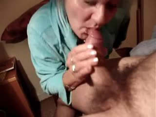 Some mature anal fucking