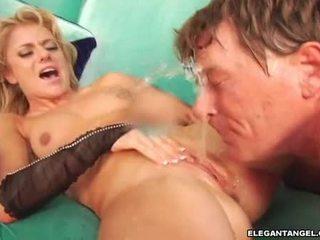 nieuw hardcore sex vid, echt pijpen film, online blondjes film