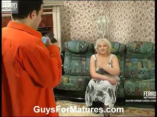 blondes film, online melons, chubby