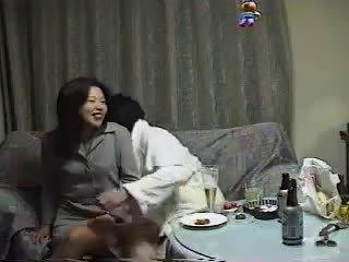 韓國, 業餘, 亞洲人