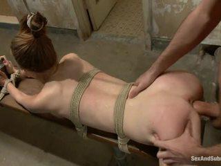 Bondage free video clips