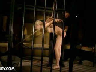 marteling porno, heet pijnlijk, gratis geschoren kutje scène