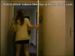 Baba ve kız sikme - hornbunny. com