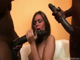 She Got That Big Black Dick New Jersey Style! We've Got Ou