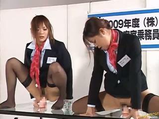 een hardcore sex, japanse klem, aziatische meisjes neuken