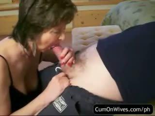 heet cum, oraal seks, mooi compilatie seks