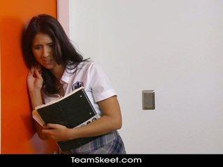 anumang brunette puno, student pinaka-, malaki booty malaki