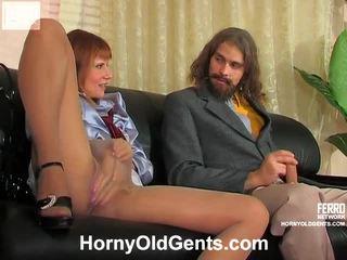 kijken brunette, hardcore sex, een hard fuck
