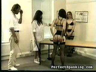 full caning nice, nice spanking, rated whipping full
