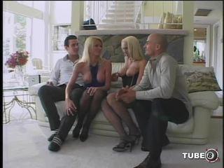 Pasarica pounding posse - scenă 4