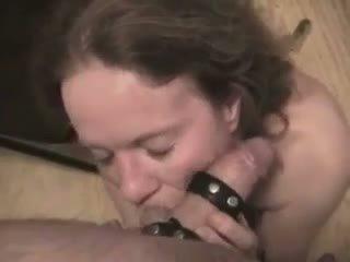 nominale blow job video-, pervers gepost, gelaats neuken