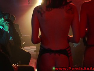 Sensuous pussys em smut seduction ceremony