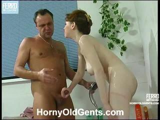 Marina e hubert oldman xxx azione