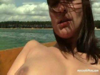 u tiener sex porno, meest jong actie, online seks in de buitenlucht vid