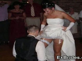 young, girls, voyeur, bride