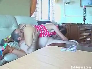 new anal clip, old farts film