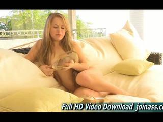 Madison jung blond ftv mädchen masturbieren
