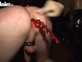 lodra, evropian, lodër anal