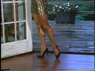 Joanne mccartney shows arasında onu aktris liseli içinde kısa sperm