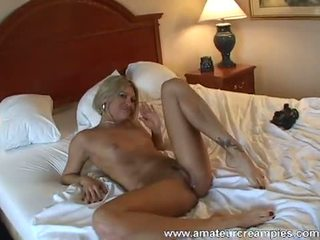 Adriana amante - amatér creampies