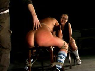 heetste bdsm klem, kijken slavernij video-, een bondage sex