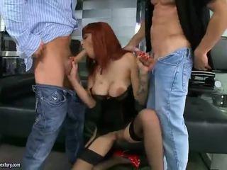 groot hardcore sex neuken, orale seks gepost, groot dubbele penetratie