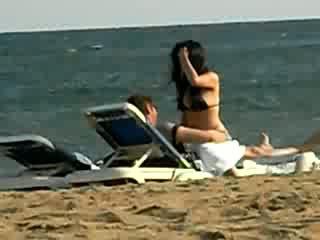 new beach, great camera action, fresh sex porn